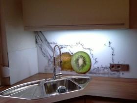 boch schreinerei & küchenstudio - küchen - Glasrückwand Küche Beleuchtet