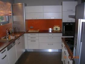 Boch schreinerei kuchenstudio kuchen for Ablufthaube küche